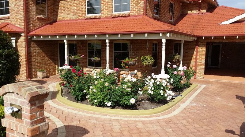 25 brave landscape gardener jobs perth for Landscape design jobs perth